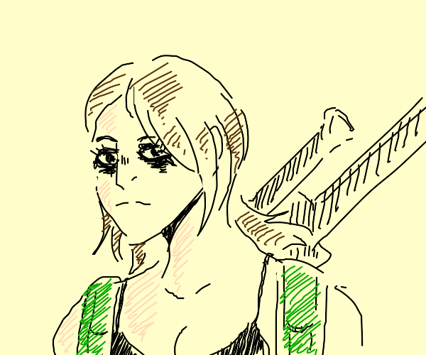 Quiet from MGSV