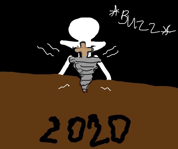 Drilling for 2020