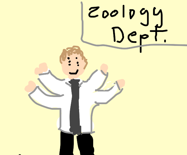 Mutated Zoologist