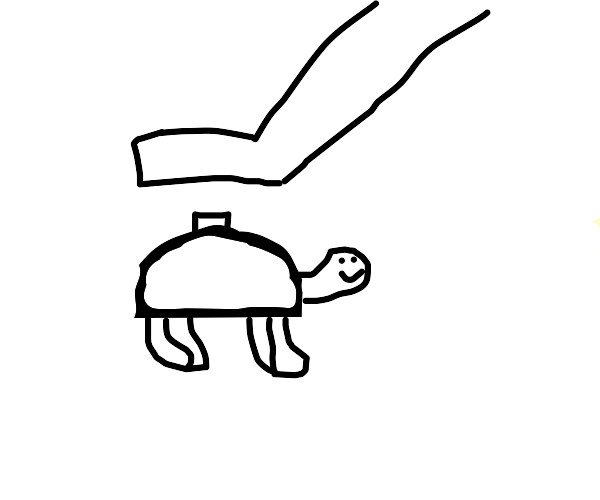 Asdfg movie exploding turtle