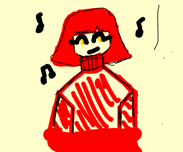 girl in red (singer-songwriter)