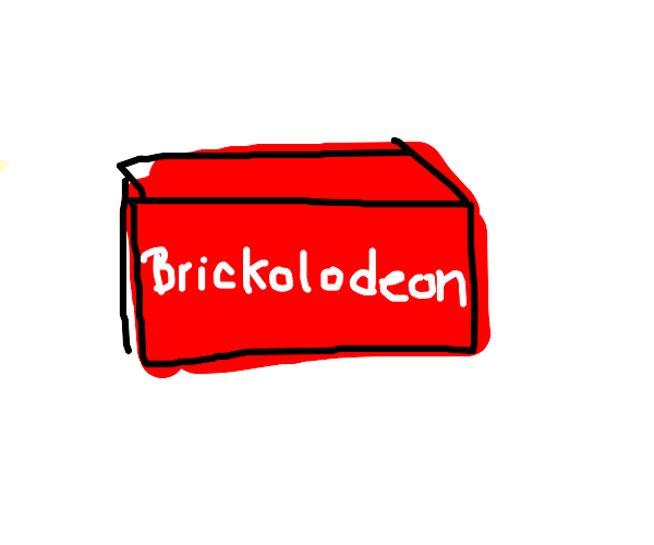 Offbrand Nickolodeon