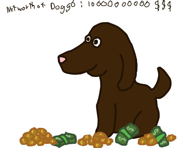 Rich doggo