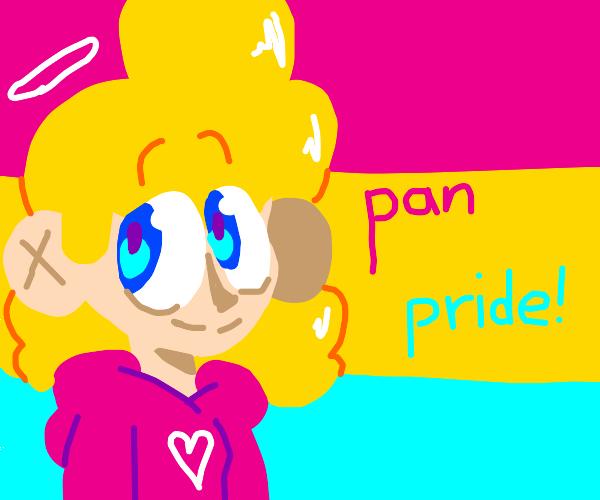 happy pansexual pride!