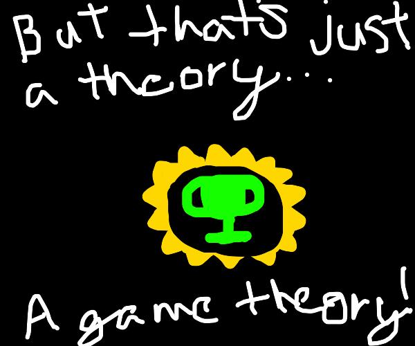 Game theory outro