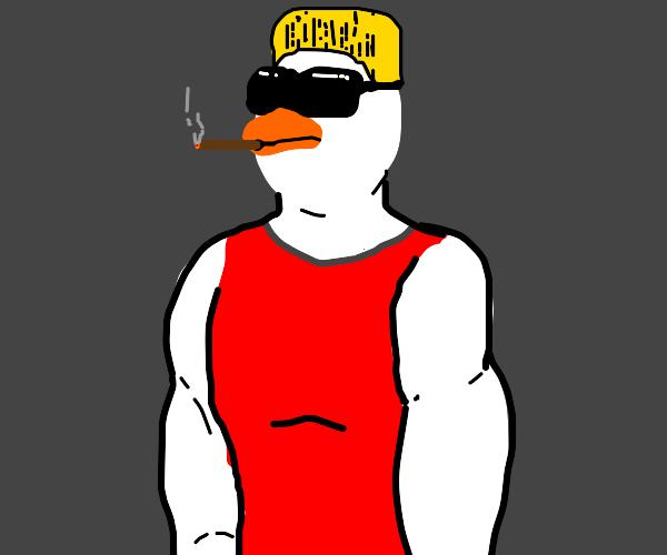 Duck Quackem