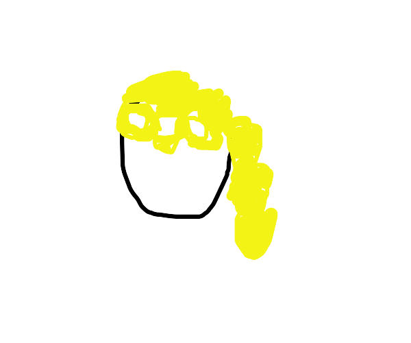 Giorno Giovanna without a face