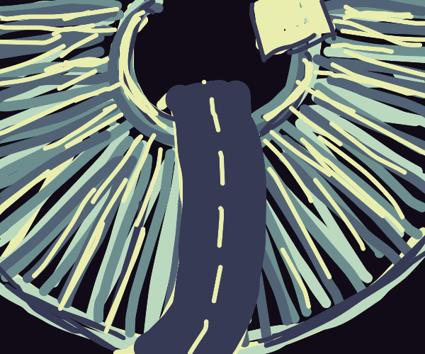 The Road To The Pupil