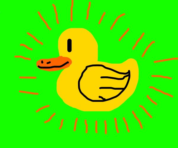 duck emote