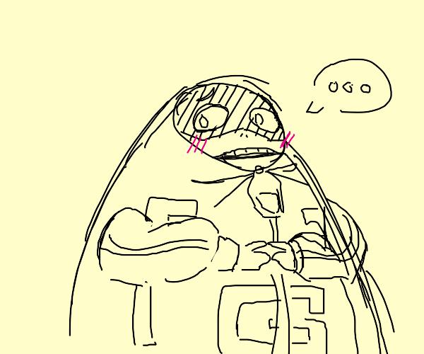 Nervous Fat Gum