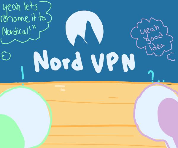 Nordical VPN