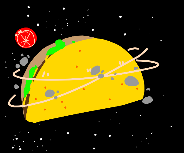 taco planet