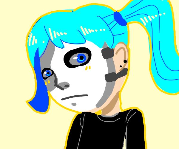 Sallyface