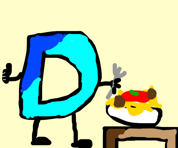 Drawception Noodles