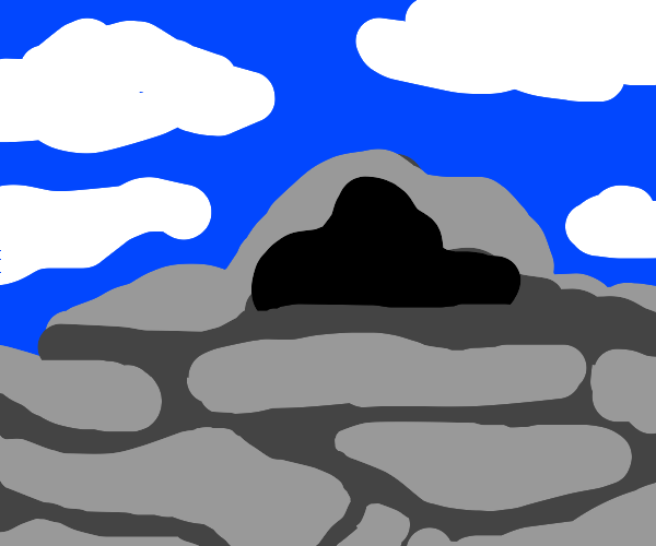 Epic Cave