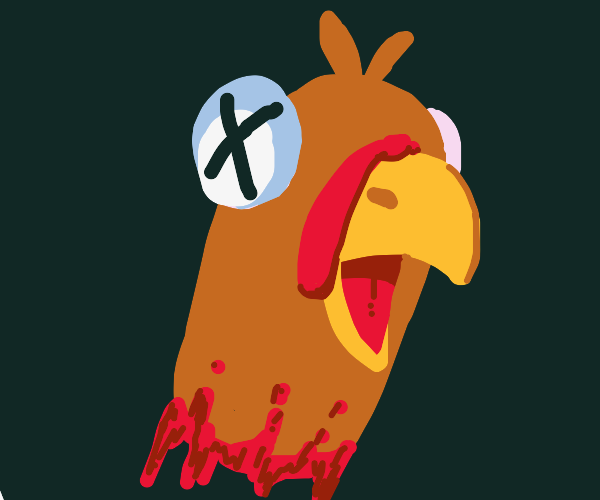 Thanksgiving (Gone wrong)