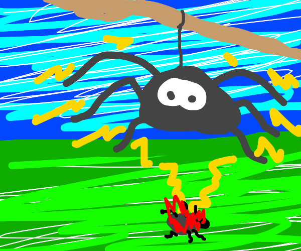 Electric Bug pokemon