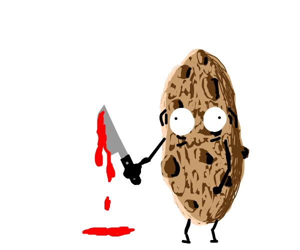 Killer cookie
