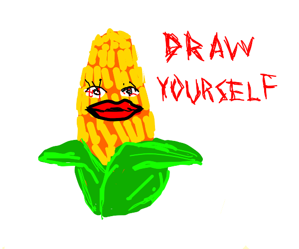 draw yourself