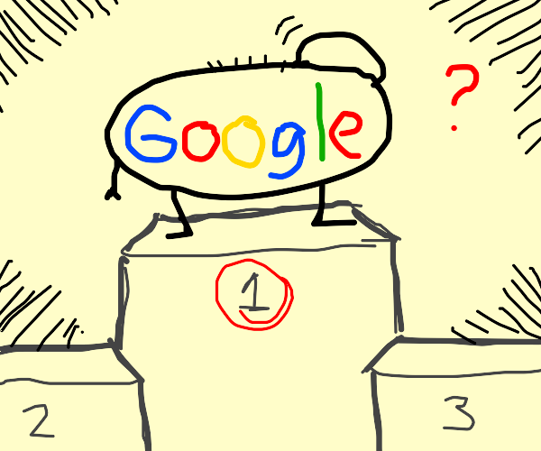 Is google perfect?