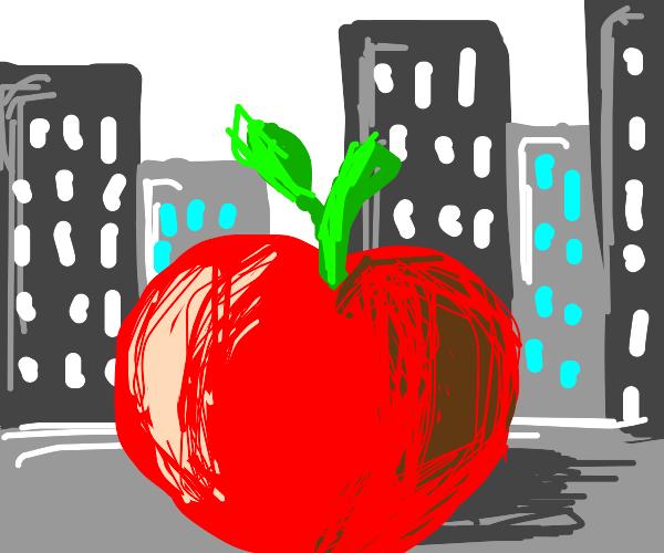 The Big Apple (city)