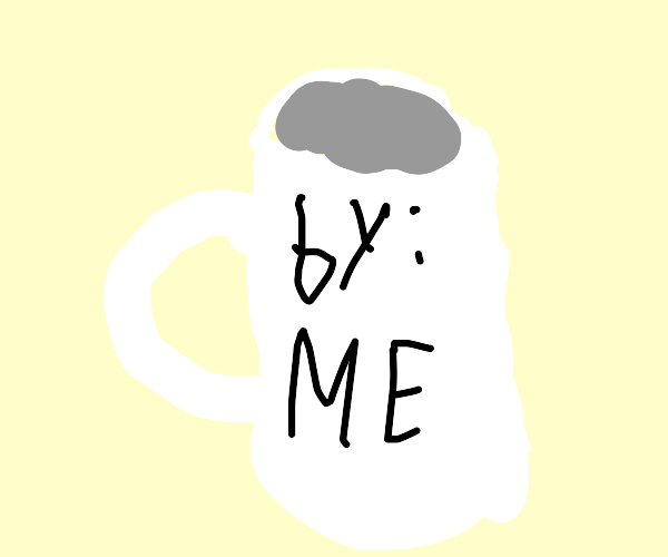 cup by me