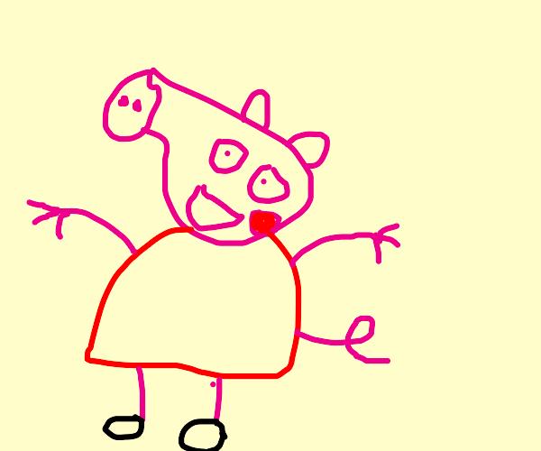 Pepe pig