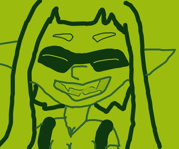 cute splatoon girl woomy