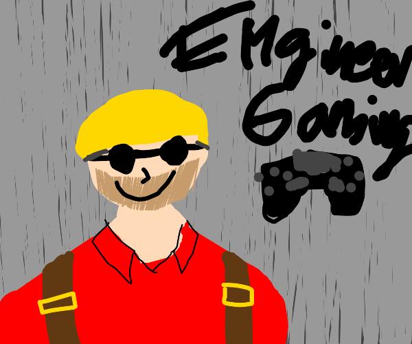 engineer gaming