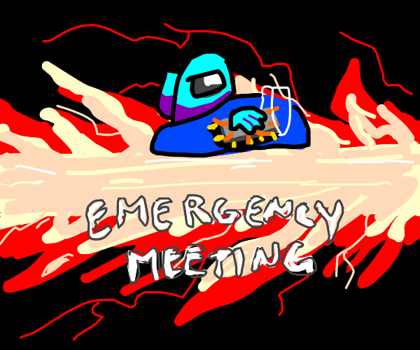 EMERGENCY MEETING