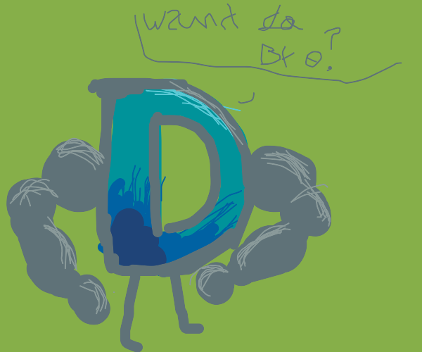 Drawception D on steroids
