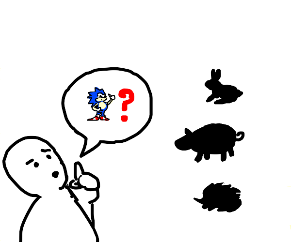 What Animal is Sonic?