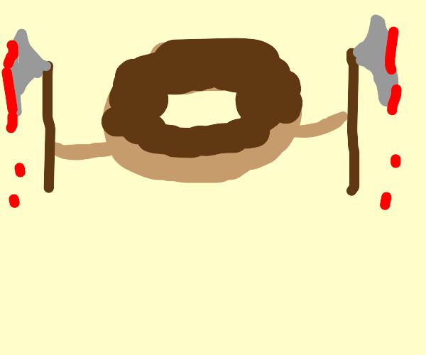 Donut of Doom