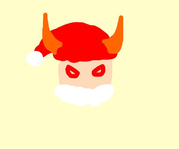 Santan, satan plus sant