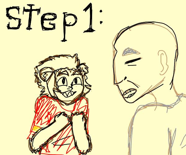 Step 1: Become Immortal