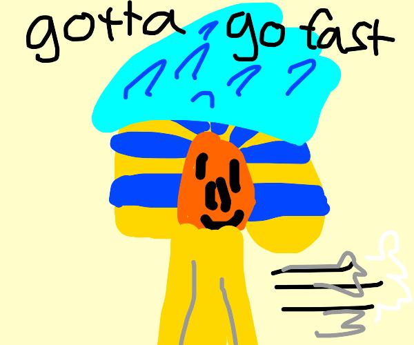 Pharaoh Sonic