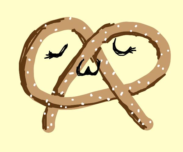 uwu pretzel