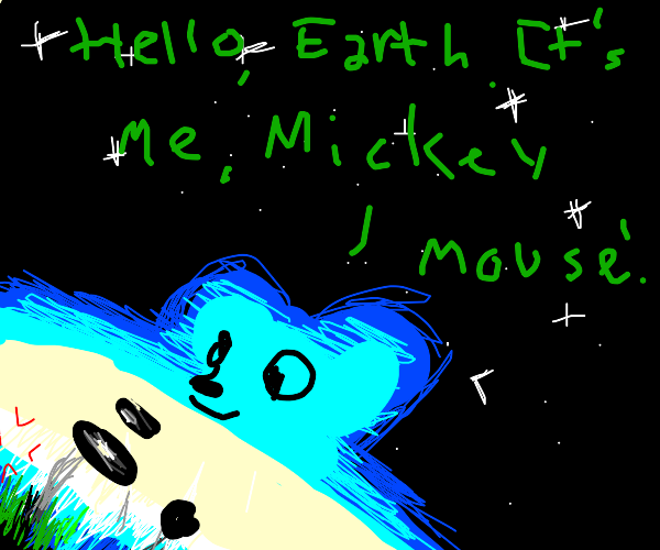 Mickey Air