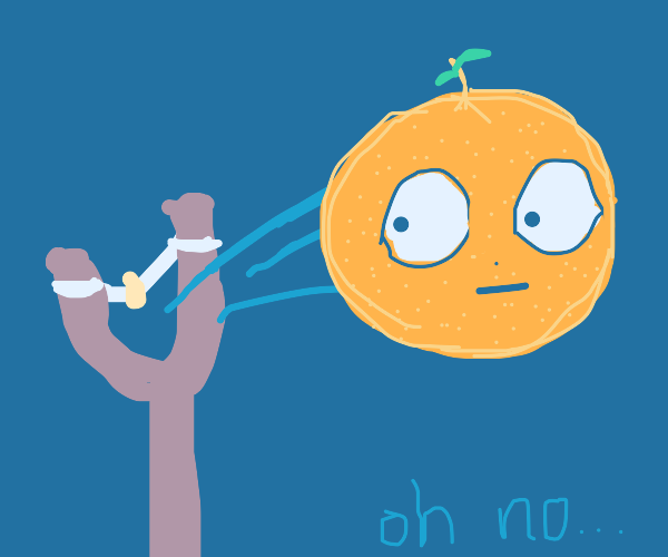 Orange unexpectedly launched