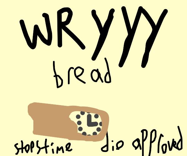 Wrye bread