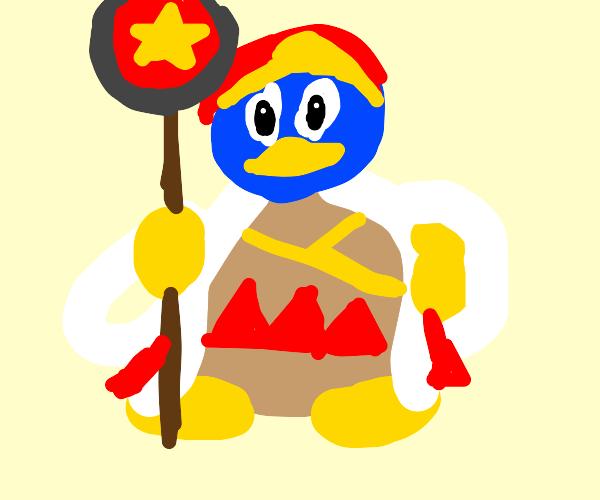 Emperor Dedede
