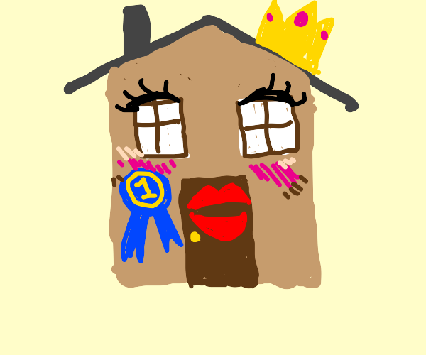Most Popular House