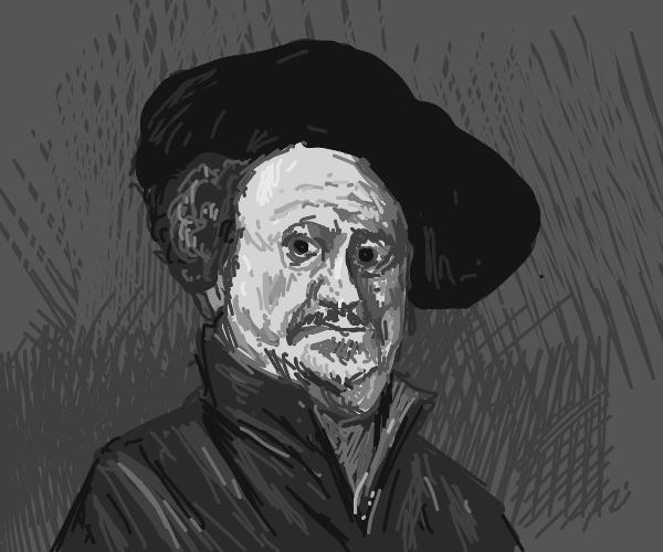 Fat Shakespeare?