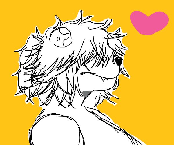Mama bear loves you