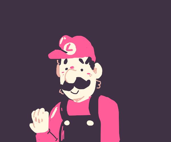 Luigi (Nintendo)