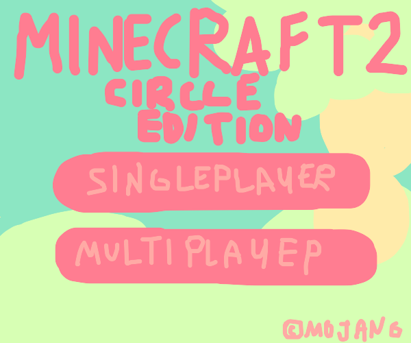 MINECRAFT 2! ELECTRIC BOOGALOO