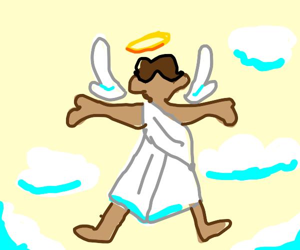 Kid from Heaven