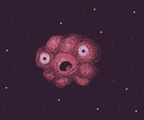 Meteorite -Gasping-