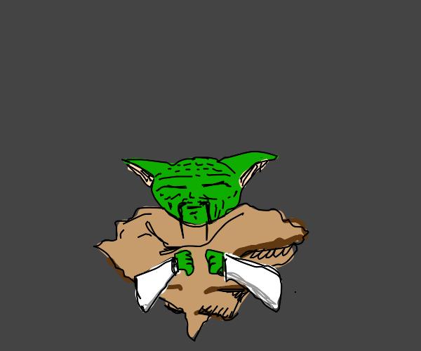 Chinese Yoda