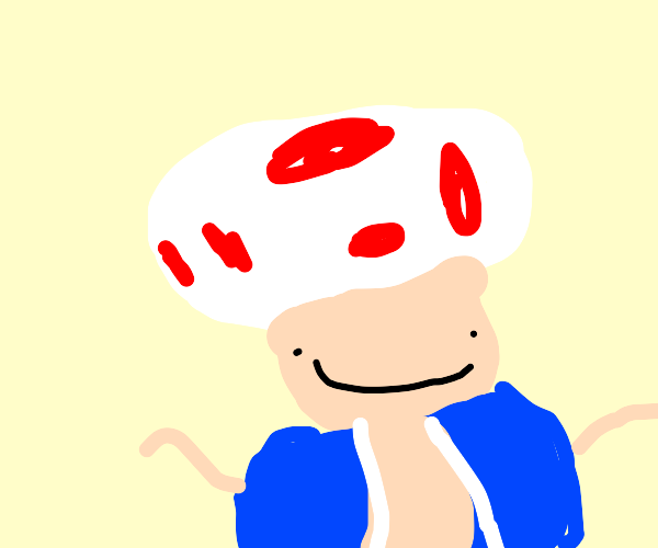 SMB Toad